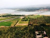 山东全面推开黄河滩区居民迁建项目审计!涉及滨州
