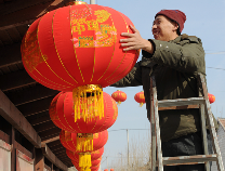2018新年里的庄科李:新农村 新发展 新气象