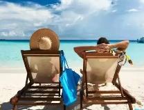 網友曬賬本:錢多國內玩 錢少國外轉 國外游更劃算?
