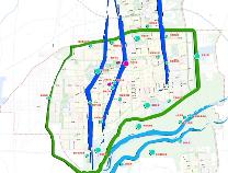 滨州市民,高品质慢行交通系统离咱不远了!相关规划市政府已批复
