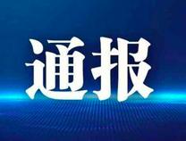 原滨城区技工学校副校长林志明接受审查调查