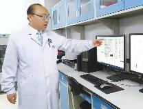 濱醫附院病理科曹璋:實現精準醫療的幕后功臣